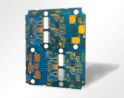 High Frequency / Low Loss PCB´s