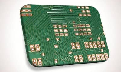 Thick Copper PCB's